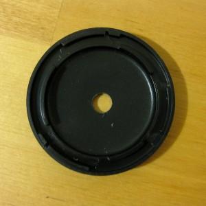 hole in body cap