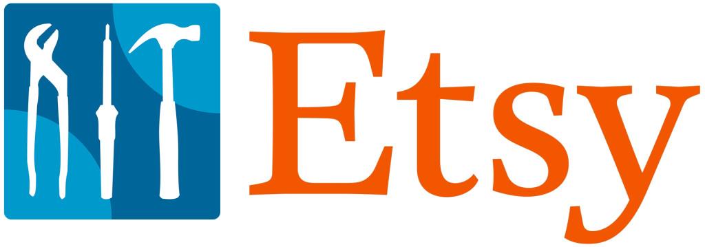 Makify & Etsy logos