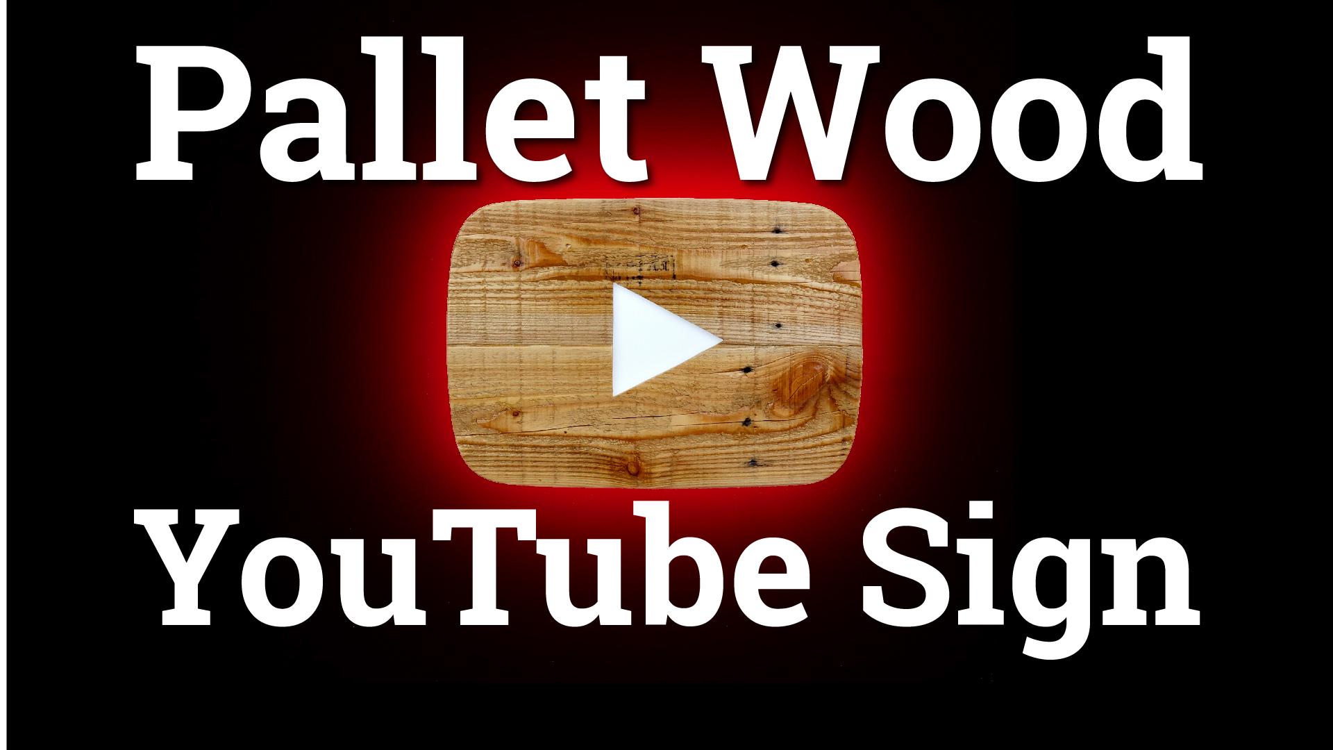 YouTube Sign YouTube