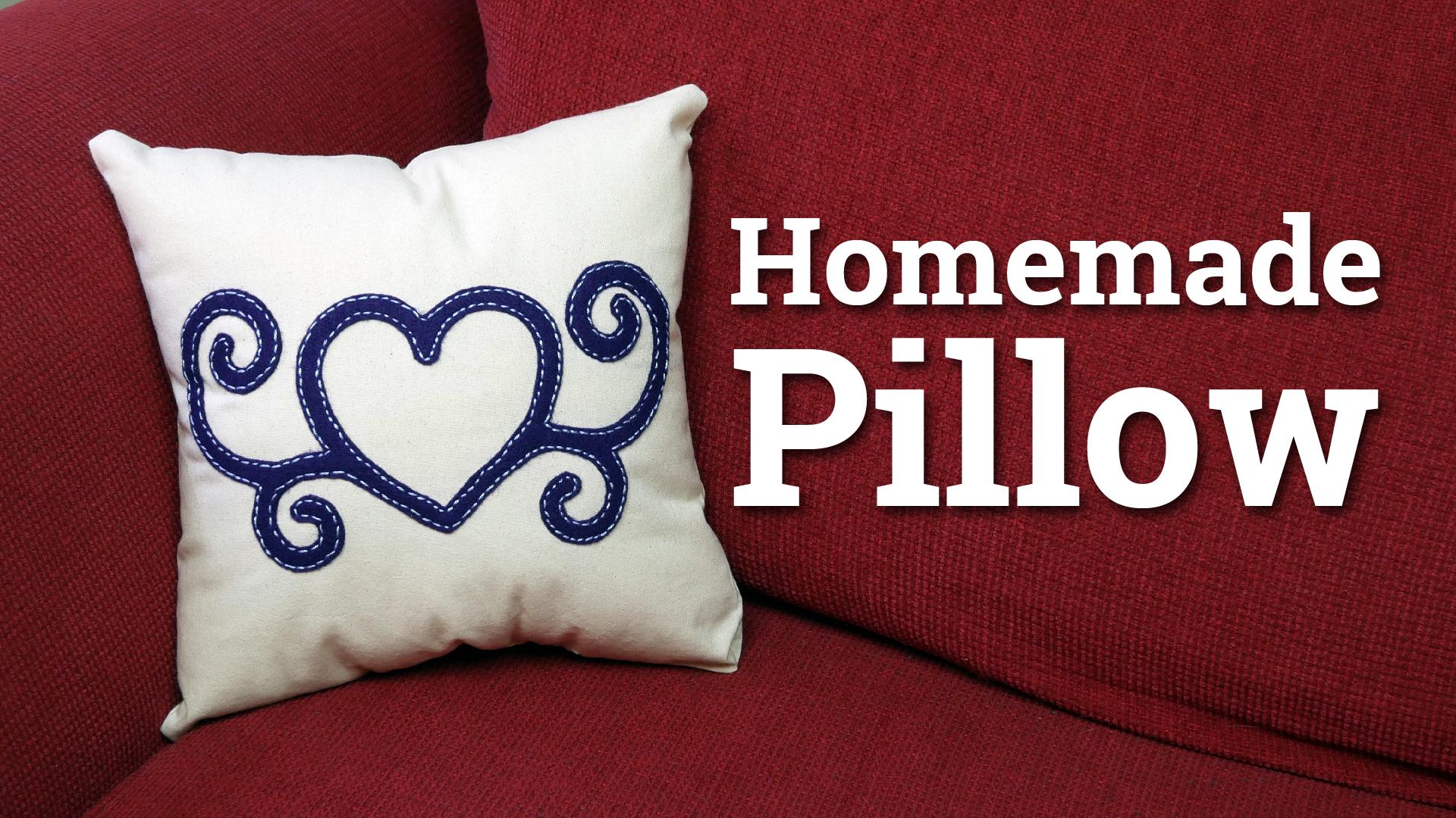 Pillow YouTube Thumbnail