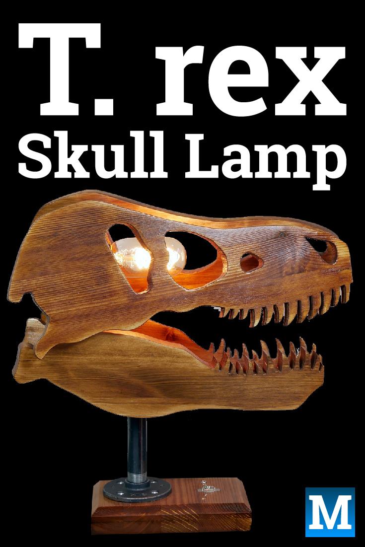 T. rex Pinterest